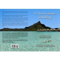 23 Innovations in Selling (Kindle edition)